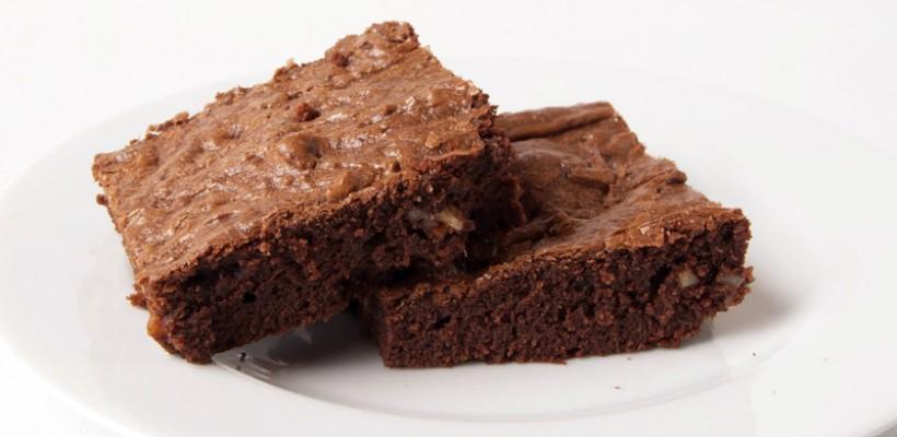 Receita da Semana: Brownie kasher para Pessach