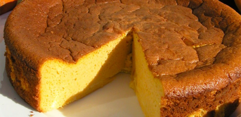 Receita da Semana: Torta de Ricota para Shavuot