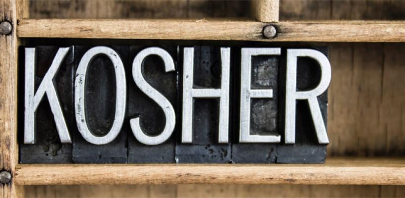 Curiosidades sobre a Alimentação Kasher (Parte 1)